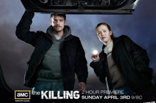 The Killing Picture for Android, iPhone and iPad