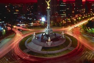 Mexico City - Obrázkek zdarma pro Samsung Galaxy Tab 4 7.0 LTE