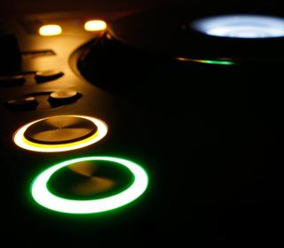 Pioneer Mixer - Obrázkek zdarma pro 2048x2048