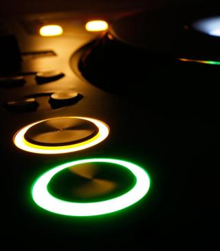 Pioneer Mixer - Obrázkek zdarma pro iPhone 5S