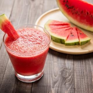 Slices of watermelon - Obrázkek zdarma pro iPad 3