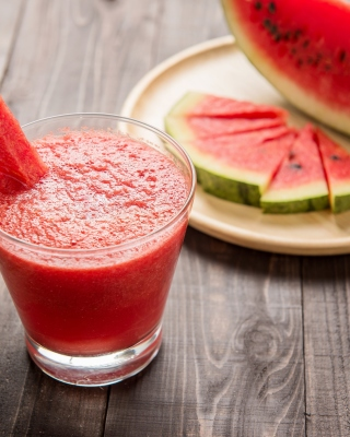 Slices of watermelon - Obrázkek zdarma pro Nokia Asha 311