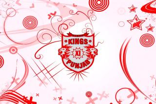 Kings Xi Punjab - Obrázkek zdarma pro Nokia XL