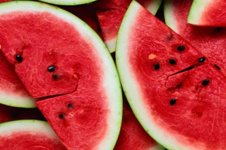 Watermelons Picture for Android, iPhone and iPad