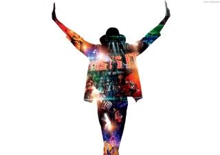 Michael Jackson - Obrázkek zdarma pro Widescreen Desktop PC 1920x1080 Full HD