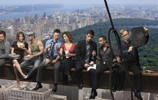 Csi Cast Miami - Obrázkek zdarma pro Samsung P1000 Galaxy Tab