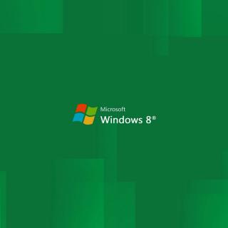 Windows 8 - Obrázkek zdarma pro iPad mini