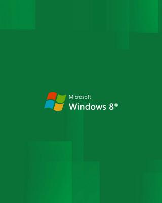 Windows 8 - Obrázkek zdarma pro Nokia C-5 5MP