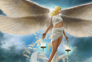 Free Angel Picture for Android, iPhone and iPad