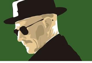 Walter White - Obrázkek zdarma pro Sony Xperia C3
