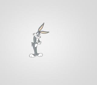 Looney Tunes, Bugs Bunny - Obrázkek zdarma pro 320x320