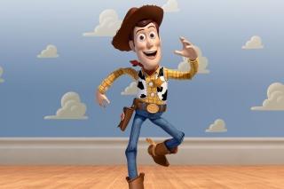 Toy Story 3 - Obrázkek zdarma pro LG Optimus L9 P760