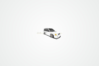 Subaru Forester Sf5 Background for Android, iPhone and iPad