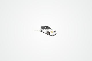 Subaru Forester Sf5 - Obrázkek zdarma pro HTC Desire 310