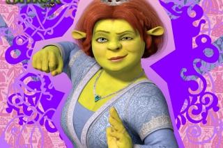 Fiona - Shrek - Obrázkek zdarma pro LG Nexus 5