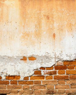 Brick Wall - Obrázkek zdarma pro 1080x1920