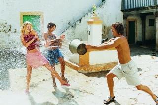 Summer Mood - Obrázkek zdarma pro 1280x800
