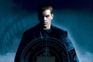 Matt Damon In Bourne Movies Picture for Android, iPhone and iPad