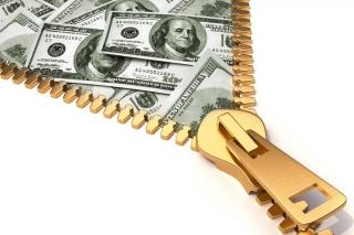 Money - Obrázkek zdarma pro Fullscreen Desktop 1280x1024