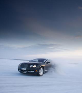 Bentley Continental GT - Obrázkek zdarma pro 640x960