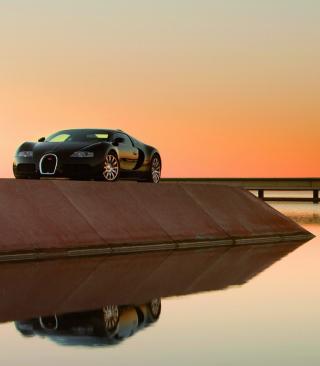Bugatti - Obrázkek zdarma pro 480x800