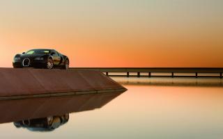 Bugatti - Obrázkek zdarma pro Motorola DROID