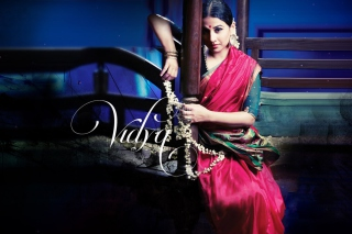 Free Vidya Balan Picture for Android, iPhone and iPad