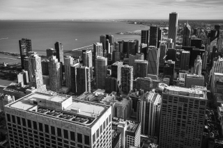Chicago Illinois Wallpaper for Android, iPhone and iPad