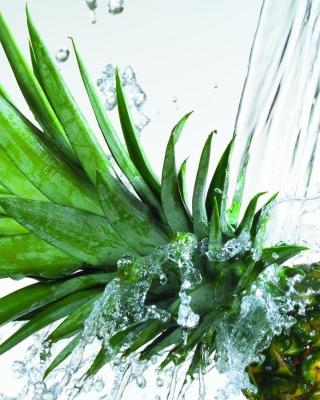 Pineapple - Obrázkek zdarma pro 768x1280
