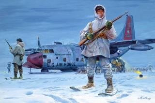 Alaska Guardians Force sfondi gratuiti per cellulari Android, iPhone, iPad e desktop