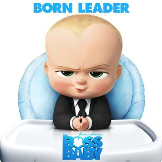 The Boss Baby - Obrázkek zdarma pro iPad 2