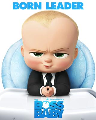 The Boss Baby - Obrázkek zdarma pro Nokia C5-06