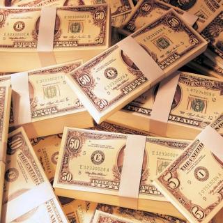 Us Dollars - Obrázkek zdarma pro 2048x2048