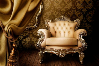 Luxury Furniture Wallpaper for Android, iPhone and iPad