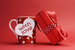 Free With Love Picture for Android, iPhone and iPad