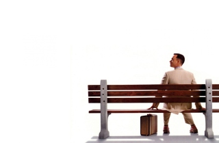 Forrest Gump Picture for Android, iPhone and iPad