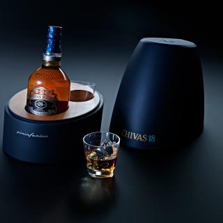 Chivas Regal Whisky - Obrázkek zdarma pro 320x320