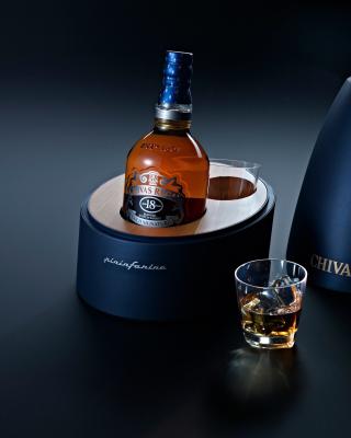Chivas Regal Whisky - Obrázkek zdarma pro Nokia C2-03