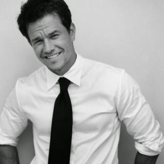 Mark Wahlberg - Obrázkek zdarma pro iPad mini 2
