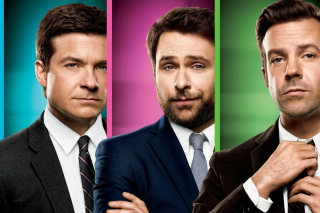 Horrible Bosses 2 With Jason Bateman Wallpaper for Android, iPhone and iPad