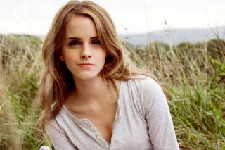 Emma Watson - Obrázkek zdarma pro Samsung Galaxy A3