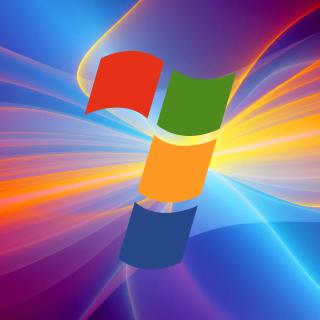Windows 7 - Obrázkek zdarma pro iPad 2