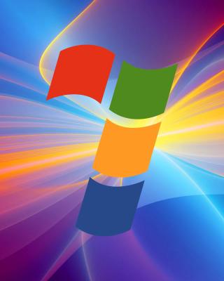Windows 7 - Obrázkek zdarma pro iPhone 5