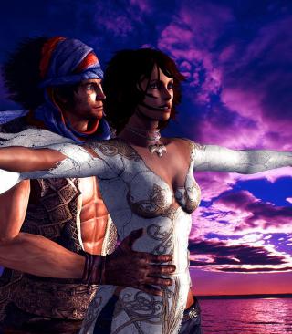 Prince Of Persia - Obrázkek zdarma pro Nokia C7