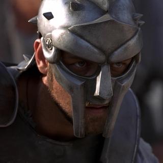 Gladiator 2000 Movie - Obrázkek zdarma pro iPad 2