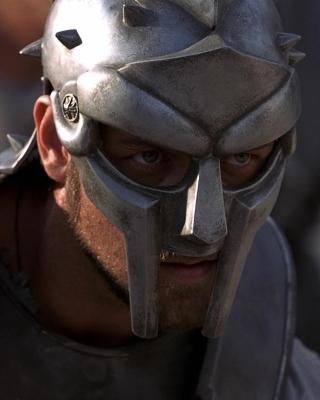 Gladiator 2000 Movie - Obrázkek zdarma pro iPhone 6