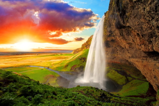 Iceland Picture for Android, iPhone and iPad