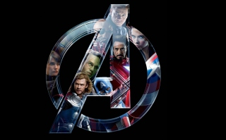 The Avengers Background for Android, iPhone and iPad