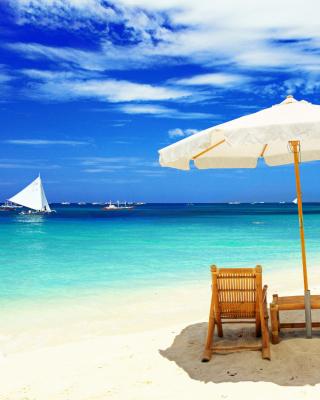 Boracay, Philippines - Obrázkek zdarma pro 176x220
