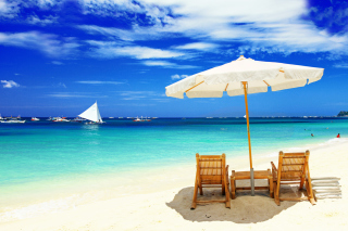 Boracay, Philippines Picture for Android, iPhone and iPad